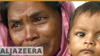 UN warns Bangladesh Rohingya long-term stay likely