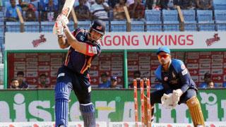 Chittagong end home curse