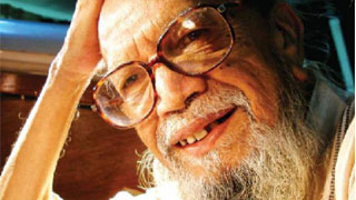 Poet Al Mahmud passes away