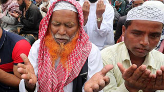 Biswa Ijtema now to end Tuesday