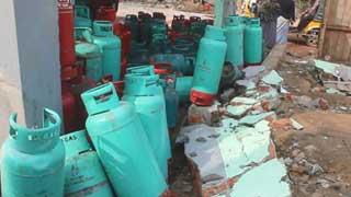 7 injured in Khagrachhari gas cylinder blast