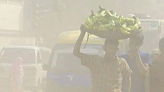 HC seeks report on air pollution from DoE