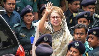 Khaleda Zia's health deteriorates further: BNP