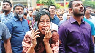 FR tower fire: Four probe bodies formed