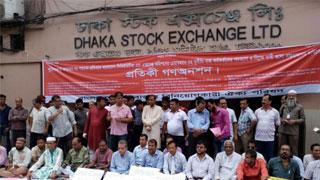 Dhaka stocks plunge 27-month low