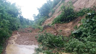 2 killed in Rangamati landslide