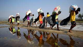 Myanmar, Bangladesh agree to start Rohingya repatriation next week