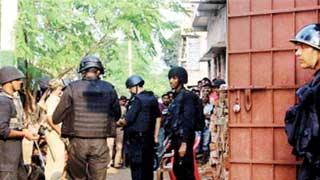 Four Bangladeshis jailed for 10 years over Burdwan blast