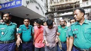 Abrar murder: Tanvir, Amit on fresh remand