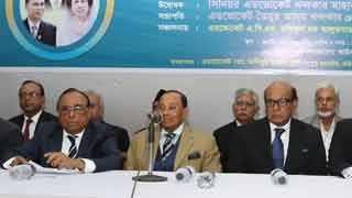 Bargaining with govt for Khaleda Zia's release not necessary: Moudud
