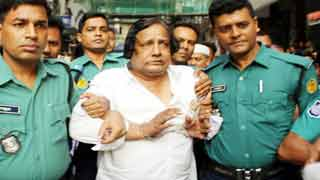 DSCC councillor Monju placed on 10-day remand
