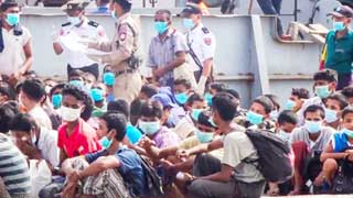 Human Tragedy at Sea: UN agencies urge States to break this cycle