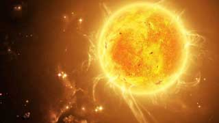 Sun has entered a 'lockdown' period, say scientists