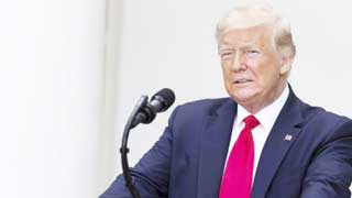 Trump offers to mediate in India, China frontier showdown