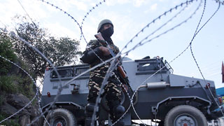 Indian army admits wrongdoing in killing 3 Kashmiris