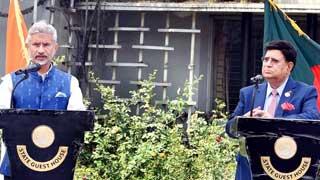 সীমান্ত হত্যাকাণ্ড ভারতের অভ্যন্তরে ঘটে থাকে: জয়শঙ্কর