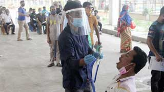 Bangladesh reports 101 COVID-19 deaths in 24 hours