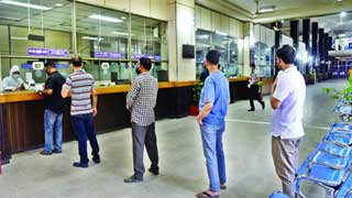 Bangladesh Bank re-fixes banking hours