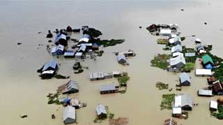 Children in Bangladesh at extremely high risk from climate change: Unicef