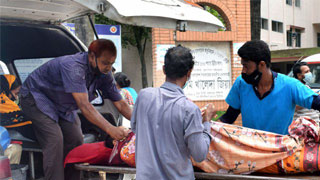Bangladesh reports 16 more Covid deaths
