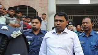 CU ex- assistant proctor sent to jail