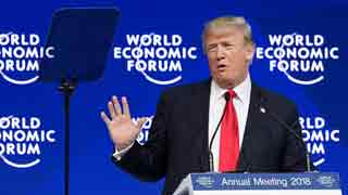 America First policy is not America alone
