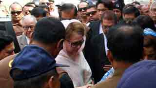 Prosecution seeks 7yr jail for Khaleda Zia