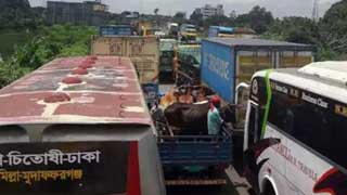 Bus owners calls indefinite strike from tomorrow