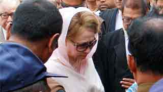 SC verdict on Khaleda Zia's bail Tuesday