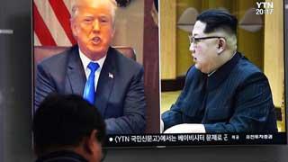 NKorea still open to US talks despite Trump summit cancellation