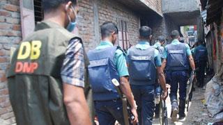HRW asks Dhaka to stop 'war on drugs'
