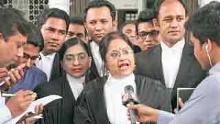Decision on ICT prosecutor Tureen Afroz soon: Anisul