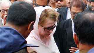 Khaleda Zia to be taken to BSMMU on her consent: IG prisons