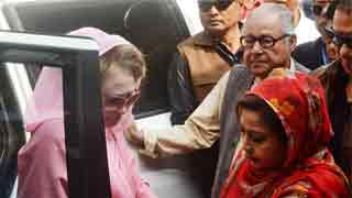 BNP decides not to join election without Khaleda Zia