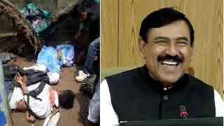 Shajahan dismisses call for resignation as irrelevant
