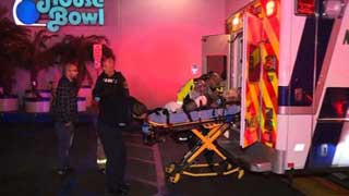 3 killed in California bowling alley shooting