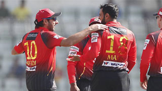 Victorians beat Sixers by 4 wickets