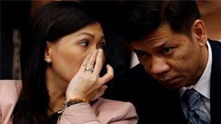 Philippine court jails ex-bank manager over Bangladesh Bank cyber heist