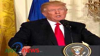 Trump fighting to eradicate human trafficking