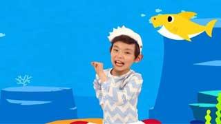 The viral Baby shark song making the world go 'Doo Doo Doo...'