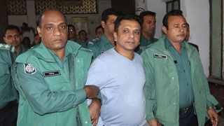 Rony gets life in jail for Eskaton murders