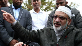Husband of Bangladeshi victim says he forgives NZ mosque gunman