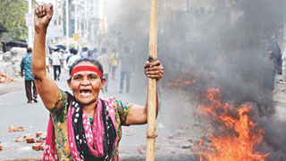 Jute mill workers to resume demonstration