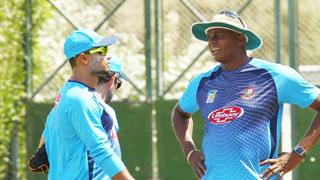 World Cup a challenge for Bangladesh bowlers, warns Walsh