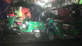 7 killed in road accidents across Bangladesh