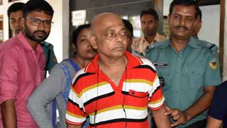 Bail petition of Poet Henry Swapan rejected