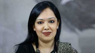 Rumeen set to be elected BNP MP from reserved seat