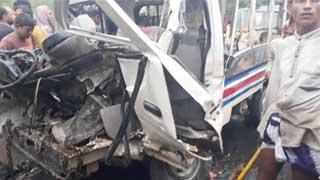 15 killed in road accidents in Sirajganj, Sunamganj