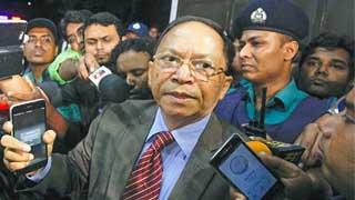 Ex-CJ SK Sinha sued for 'money laundering'