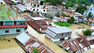 Flood situation worsens in 6 districts
